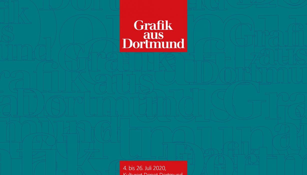 Ausstellung Grafik aus Dortmund 2020
