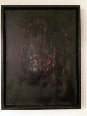 Leiden des Lichts by Siebrecht