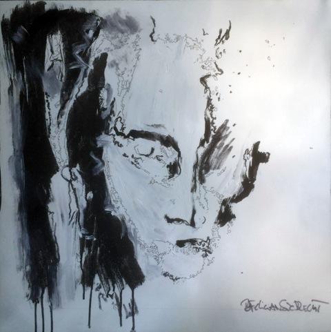 """Aus """"Mirroring the Demon"""" von Brigitte Felician Siebrecht"""