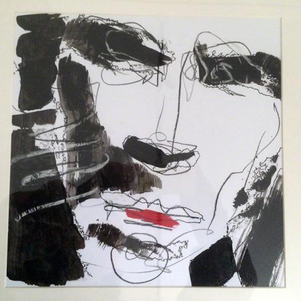 """""""See or no see"""" von Brigitte Felician Siebrecht"""
