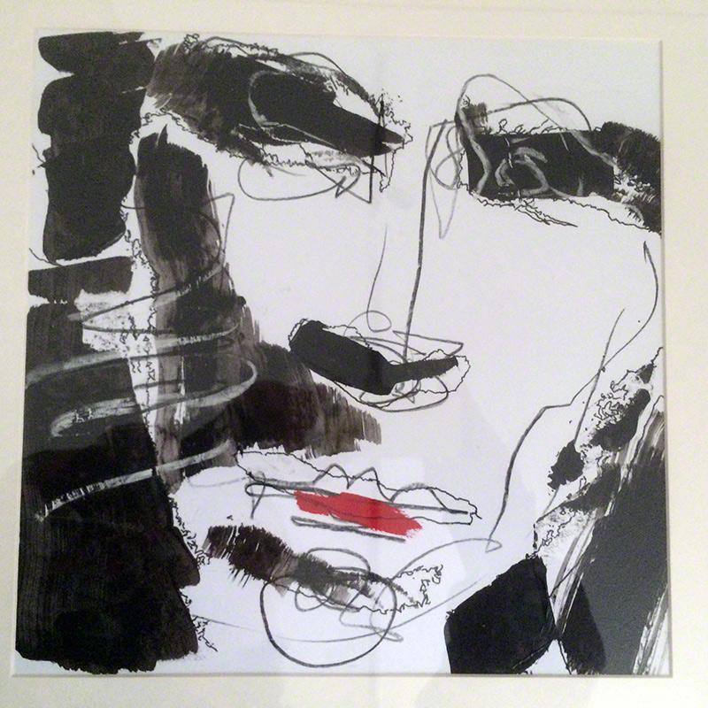 Atelierausstellung 21. und 22. März 2015
