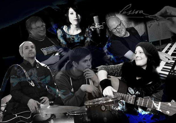 Pessoa Band 2018