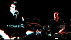 nosaer -Website und Video