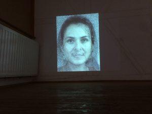 Physio.G(e)Nom Generative Video by Brigitte Felician SIebrecht