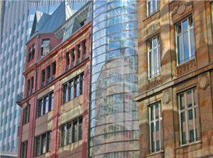 Bilder vom Glashaus