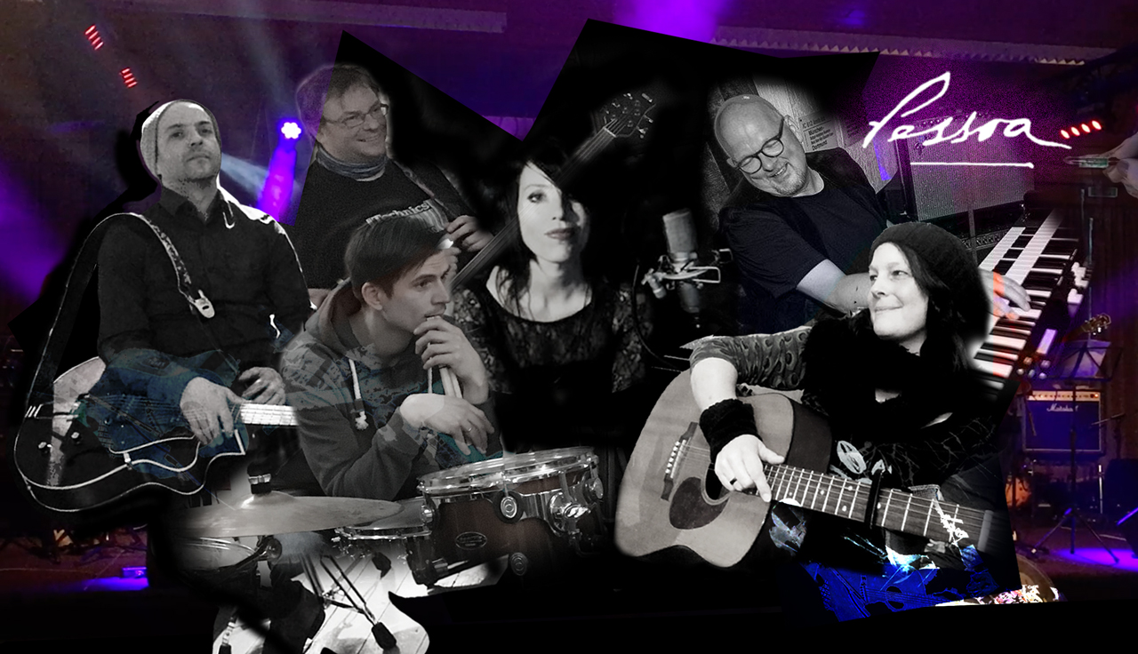 Band Pessoa 2018