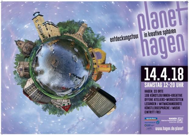 Planet Hagen 2018