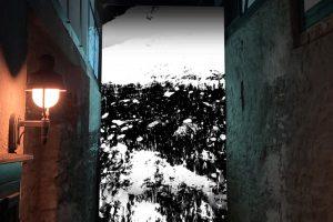 watar - Generative Videoinstallation - Museum Barendorf 2020